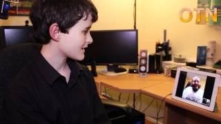 SoundBender - Power-free Magnetic Sound Enhancer for iPad