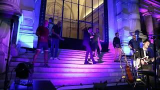 Concert Alex Beaupain au Palais Galliera