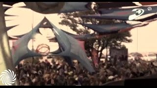 A-MUSH LIVE @ South Africa (2012)