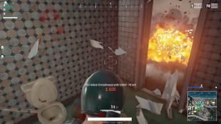 Battlegrounds- Talk that shit