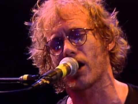 warren-zevon at Capitol TheatrePassaic, NJ on Oct 1, 1982