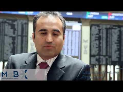 Los directivos de las empresas cotizadas en el MAB (Mercado Alternativo Bursátil) presentan su compañía a los inversores (Fuente BME)