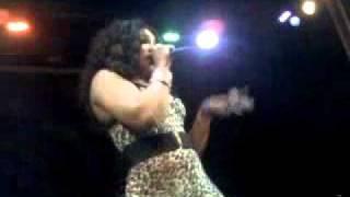 Ashanti: Foolish/Unfoolish Live [One Night in Vegas]