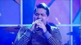 Cleiton & Camargo 2013 - Quando Um Grande Amor Se Faz (Cantare É d`Amore) - Programa Encontro [HD]