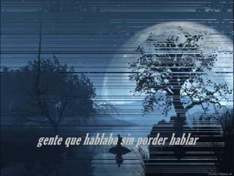 Los Sonidos Del Silencio de Sergio Denis Letra y Video