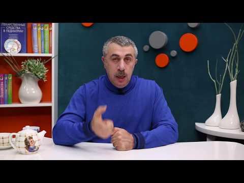 «Мир» - Доктор Комаровский рассказывает стишок Сергея Михалкова