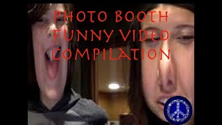 Photo Booth Funny Video Compilation