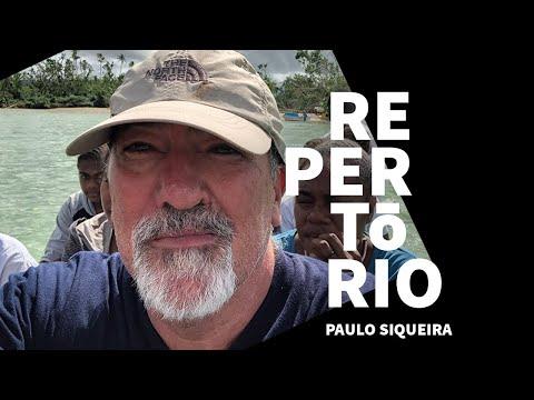 Repertório - Xadrez Verbal Entrevista #2.14 - Paulo Siqueira