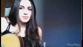 Luzes da cidade - Isabela Haddad (cover Marcelo Camelo)