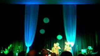 "Ray Alonso Feat. Coalo Zamorano ""Te Seguire"" En Vivo LVMF2011"