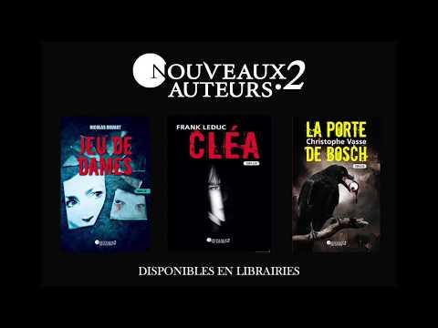 Vidéo de Christophe Vasse