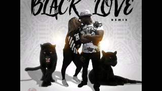 """Papoose Feat Remy Ma & Nathaniel """"Black Love"""" Remix"""