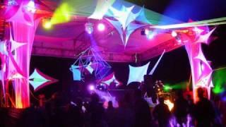 Alien project Vs. Astrix - Midnight Sun