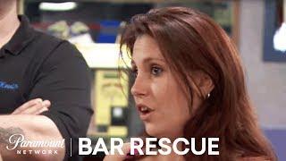 'You Are Delusional!' - Bar Rescue, Season 4
