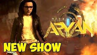 Maharakshak Aryan - New Show Launched width=