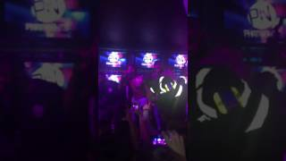 Jhus live 2017 dem boyz paigon