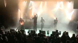 Cheval de 3 - Alerte au Virus (Live CCM John Lennon 31/01/14) Télim TV