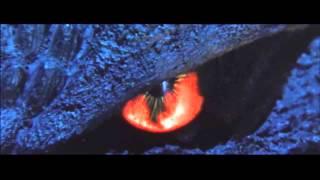 "Godzilla Tribute (""Radioactive"" by Imagine Dragons)"