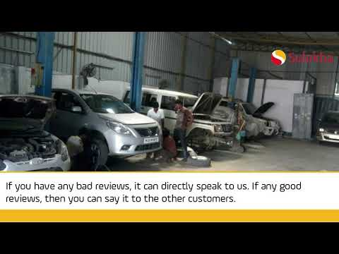 Top 10 Car Wash Services In Chennai Doorstep Car Cleaning Services