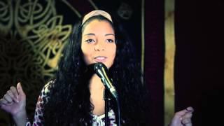 YA NO QUIERO AMARTE - NARDA // La Pluma Live Sessions