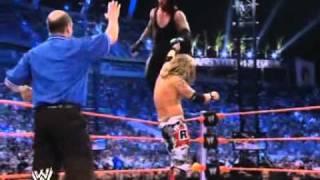 Undertaker vs Edge WrestleMania 24 - Animal I Have Become width=
