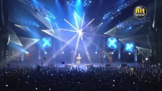M POKORA : On est la (Hit West Live Zénith)