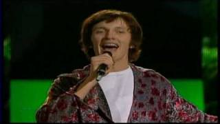 Eurovision 2000 21 Latvia *BrainStorm* *My Star* 16:9 HQ