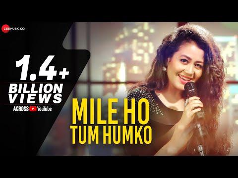 Mile Ho Tum Lyrics (Reprise) - Fever | Neha Kakkar, Tony Kakkar