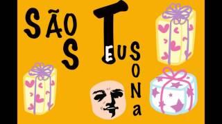 Rap dos Matarruanos lettering By Anita Santos
