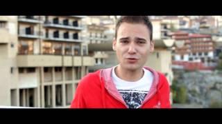 Кс , Расо & Лолита - Младо момче ( Официално видео)