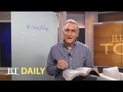 BT Daily: The Crucible