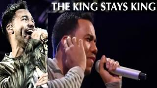 Romeo Santos   La Bella y La Bestia (Live) The King Stays King
