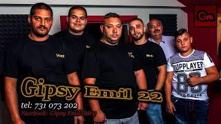 Gipsy Emil ( 22 ) - pašo skamin ( OFFICIAL )