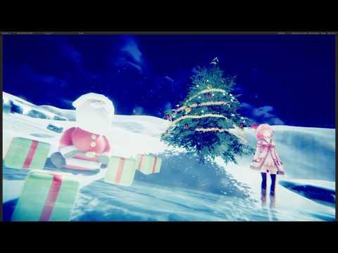 【花牟礼ちなき】Snow Song Show歌ってみた