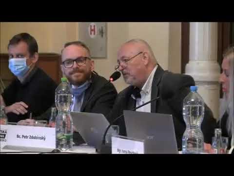 Odvolání Rady a Primátora města Děčín - sestřih ze Zastupitelstva města - 25.06.2020
