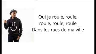 Soprano - Roule (paroles)
