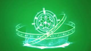 Green screen superpowers