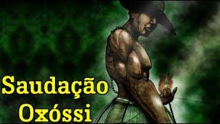 Ponto Saudação à Oxóssi Umbanda (com letra)