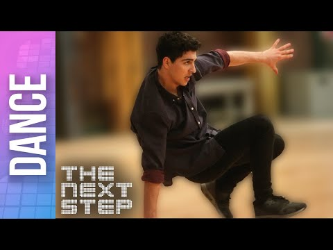 """The Next Step - Extended Dance: James """"The Other Man"""" Solo (Season 4)"""