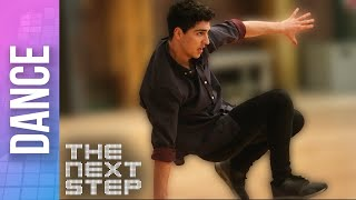 """The Next Step - Extended Dance: James & Alfie """"The Other Man"""" Duet (Season 4)"""
