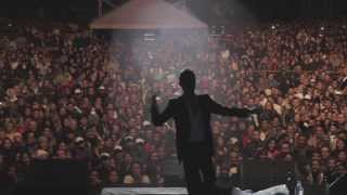 Marc Anthony - Vivir Mi Vida - World Tour 2013