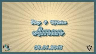 TLay & M1taka - Аман (Song Teaser)