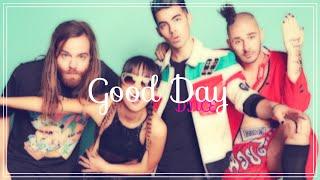 DNCE - Good Day ( Lyrics + Deutsche Übersetzung)