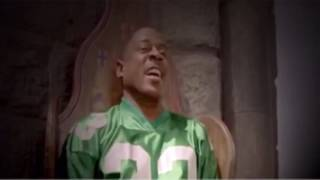 martin lawrence uncomfortable scream 2004 special