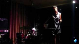 "SITTI (Bossa Nova) - ""S'wonderful, S'marvelous"" Live! @ Ten02 Bar"