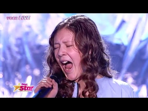 """Demi Lovato - """"Stone Cold"""". Letizia Chiloiro la Next Star!"""