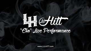 Lil Hitt - Eko Live Performance