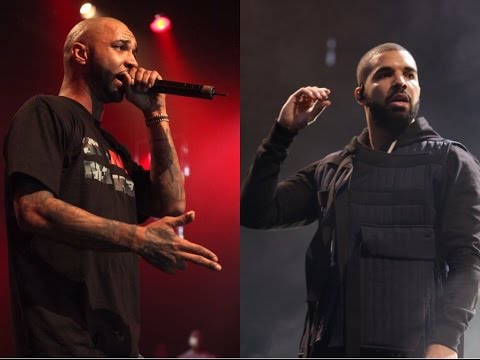 Joe Budden Claims Drake Offered him $10,000 To Drop 25 Diss Songs and Invited him to his NY Show.