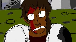 OC - All Things Must Die [Animation] (Gore)