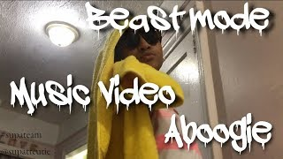 A Boogie Wit Da Hoodie - Beast Mode (parody) video